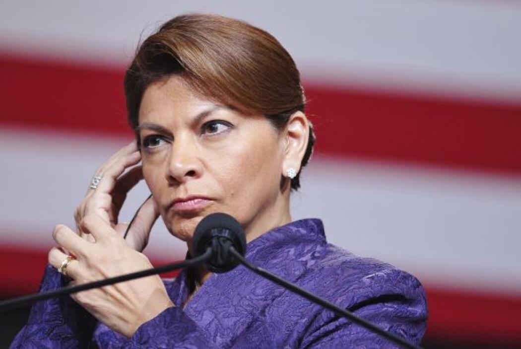 Según Obama, es fundamental que la relación de EEUU con Centroamérica y...
