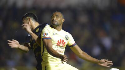 William da Silva, fue expulsado ante Tigres