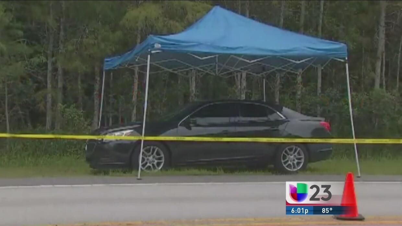 Autoridades investigan una presunta masacre familiar