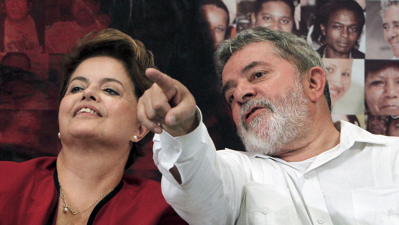 El escándalo cada vez está más cerca de la presidenta Dilma Rousseff.