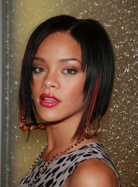 ¿Recuerdan cuando Rihanna llevaba este 'look', al cual dio dinamismo y m...