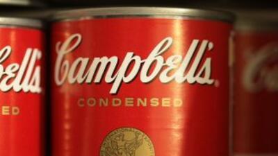 Campbells retira espaguetis