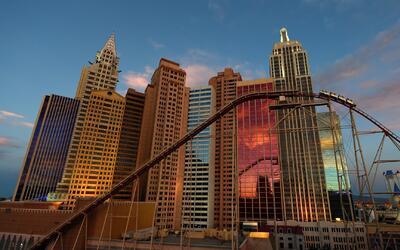 Las Vegas, en la mira terrorista de ISIS