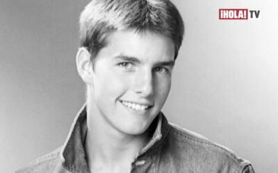 Vida y familia de Tom Cruise