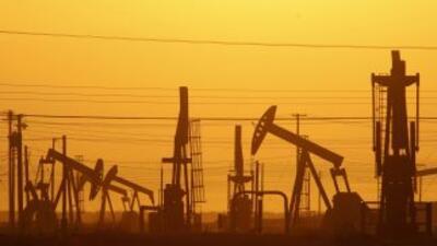 """Fracturación hidráulica o """"fracking"""" por su nombre en inglés."""