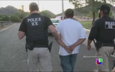 Controversia en California sobre casos de inmigración