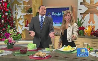 Claudia Molina habló de alimentos para eliminar los tóxicos del cuerpo