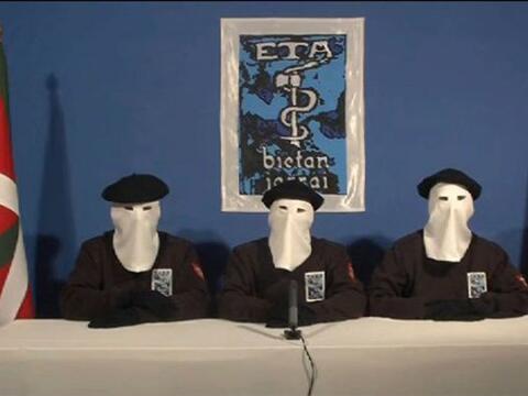 La organización terrorista País Vasco y Libertad, mejor co...