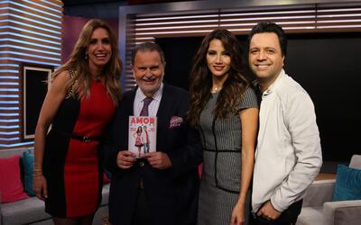 Univision se viste de gala con el estreno de Protagonistas IMG_5902.JPG
