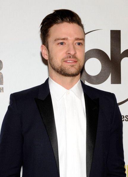 El talentoso Justin Timberlake no sólo encanta con su voz ¡...