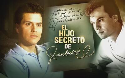 Luis Alberto Aguilera: el hijo que Juan Gabriel ocultó durante 26 años