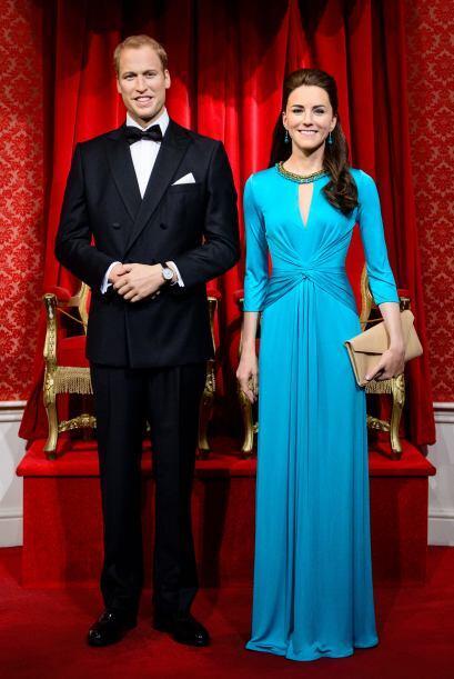 El príncipe William y Kate Middleton tienen la suya.