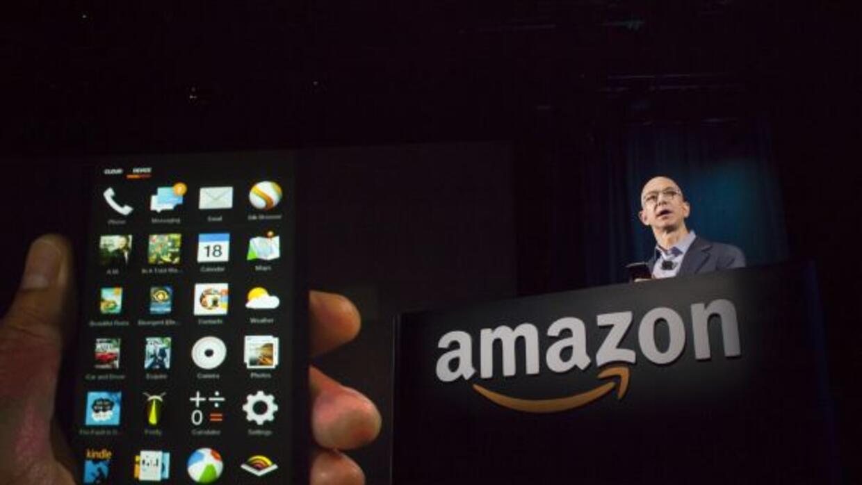 Amazon quiere crecer en el mundo de las apps.