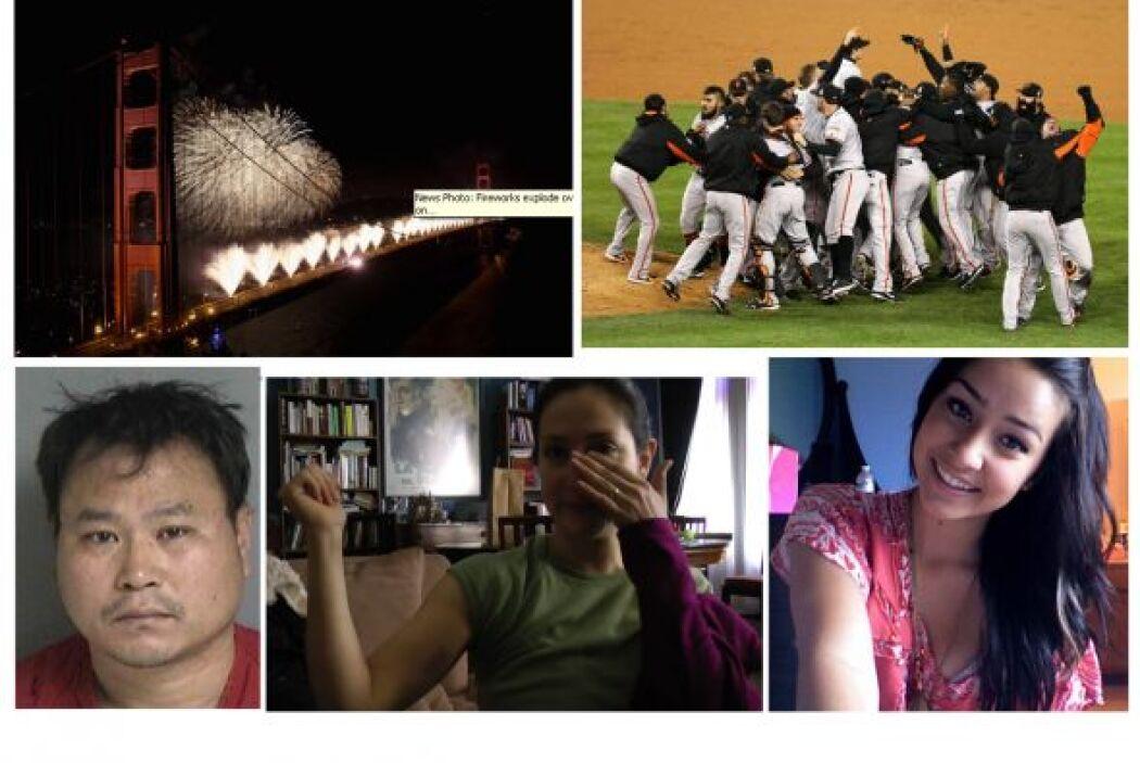 Explosiones, masacres, y otras tragedias pero también vivimos campeonato...