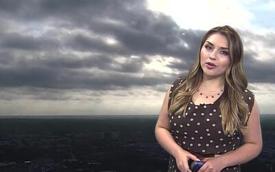 'Dallas en un Minuto': día caluroso y ventoso, el pronóstico del tiempo...