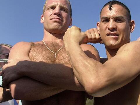 La vida de un 'Macho' y campeón mundial de boxeo llegó a s...