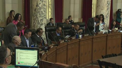 Concejo Municipal de Los Ángeles votará propuesta que solicita préstamo...