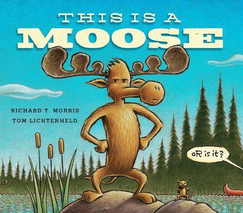 THIS IS A MOOSE - Cuando un director de cine trata de captar la vida de...