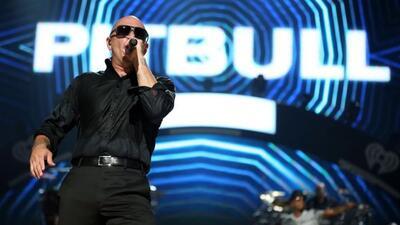 Marzo 14 | Pitbull