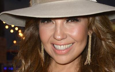 Federica Sodi asegura que Thalía sí se hace cargo de su abuela, no como...