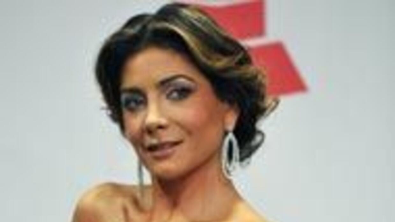 Paty Manterola lidera campaña de salud cardíaca.