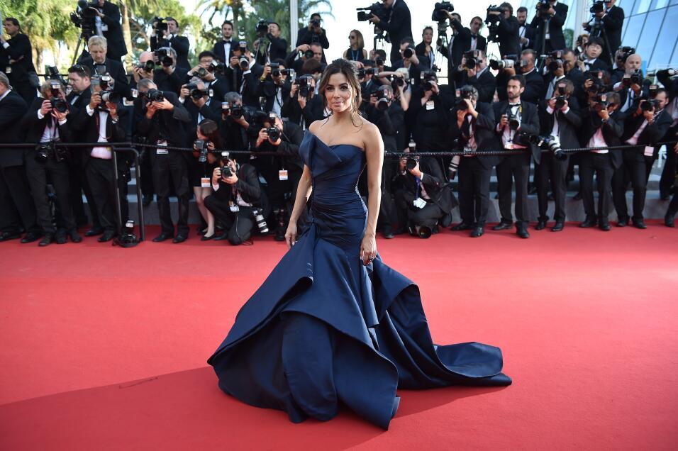 Eva Longoria Cannes 2015