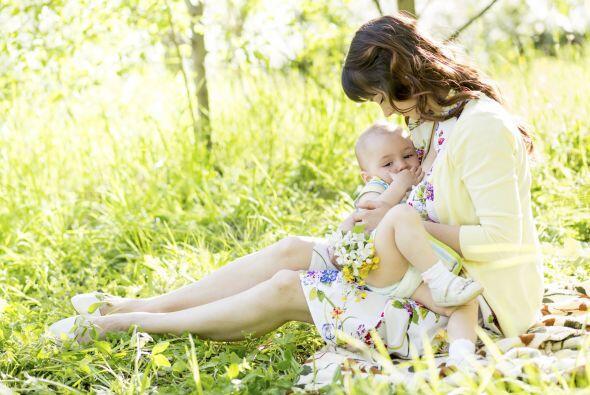 Y para las mamás también hay beneficios, pues muchas madre...