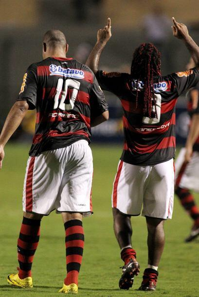 El club con la hinchada ´mais grande do Brasil´ es el Flamengo que de se...