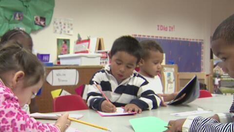 Líderes educativos piden recursos para continuar con el programa de prek...