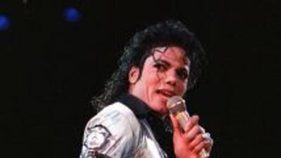 El disco póstumo de 'El Rey del Pop' ha logrado colocarse entre lo más e...