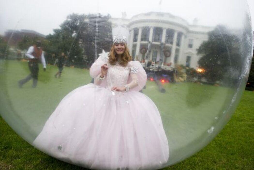El presidente Barack Obama y la primera dama Michelle Obama darán la bie...