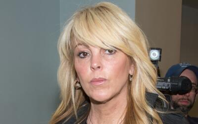 Dina Lohan, madre de Lindsay
