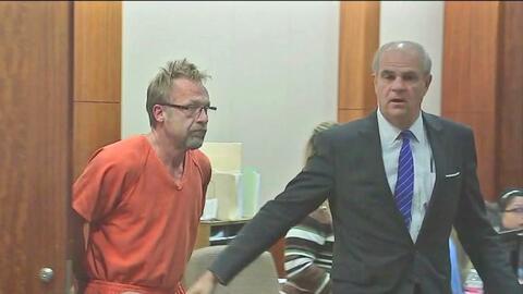 El director del portal Backpage.com fue extraditado a California