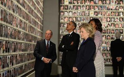 ¿Homenaje o negocio? el polémico museo del 9-11