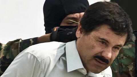 ¿Qué va a pasar con el Cártel de Sinaloa tras la extradición de 'El Chap...
