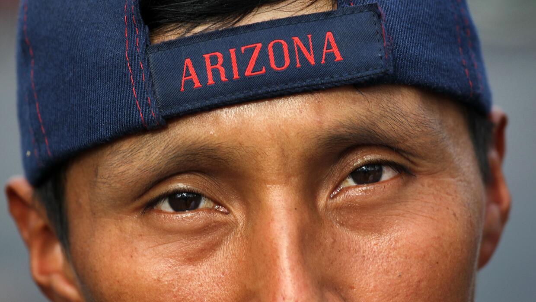 Este año los hispanos podrían ayudar a alterar la tradición republicana...