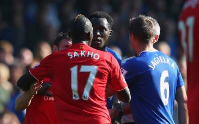 Everton y Liverpool firman tablas en derby