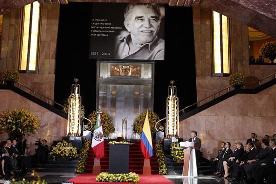 Y falleció el pasado 17 de abril en la Ciudad de México.
