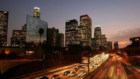 ¿Qué implica para Los Ángeles el recorte de recursos federales que anunc...