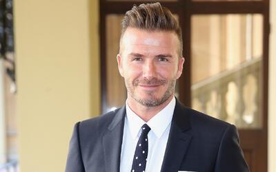 Beckham se reunirá con los residentes Overtown para debatir la construcc...
