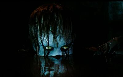 'It': El trailer que te dará pesadillas