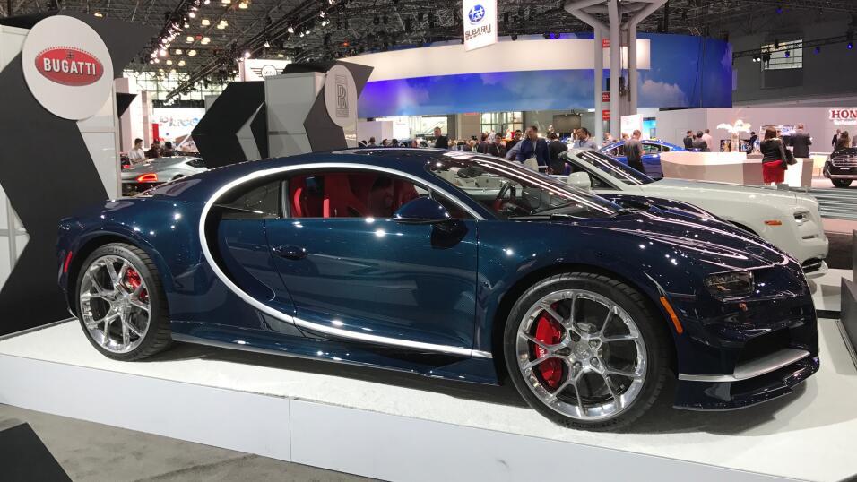 Lo mejor del Auto Show de Nueva York 2017 IMG_3043.jpg