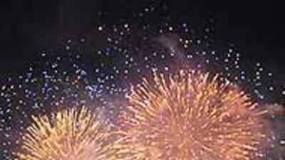 Colombia celebra Bicentenario de su Independencia por todo lo alto cb76d...
