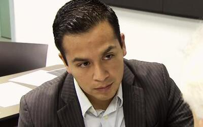 'Dreamer' ejemplar espera ejercer como abogado