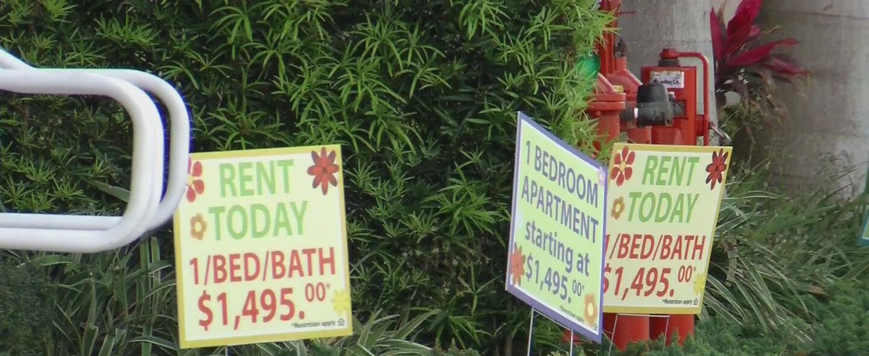 Renta en crisis: ¿pueden los dueños de casas subir el precio de alquiler...