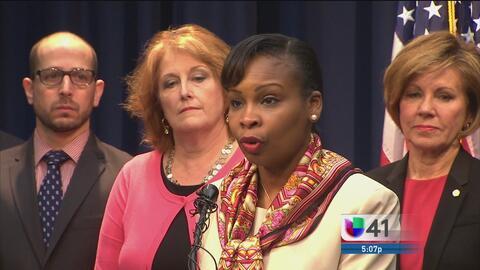 Ivy Taylor busca asegurar recursos federales y estatales tras el paso de...