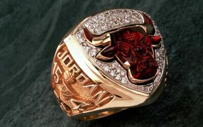 El anillo de campeón es el objeto más deseado de todo jugador de la NBA,...