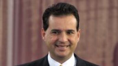 El ex vicepresidente segundo de Perú Omar Chehade se salvó hoy del pedid...