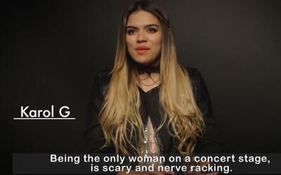 Confesiones de una reggaetonera