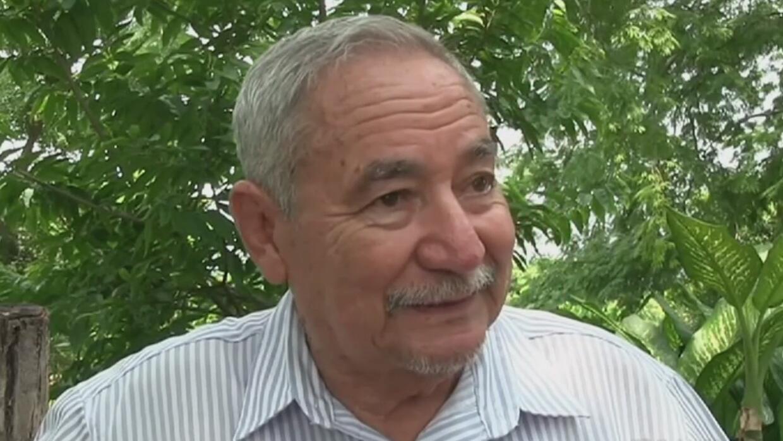 Habló con Univision Pablo Aguilera, hermano de Juan Gabriel